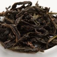 Light Roast Shui Xian (2018) from Old Ways Tea