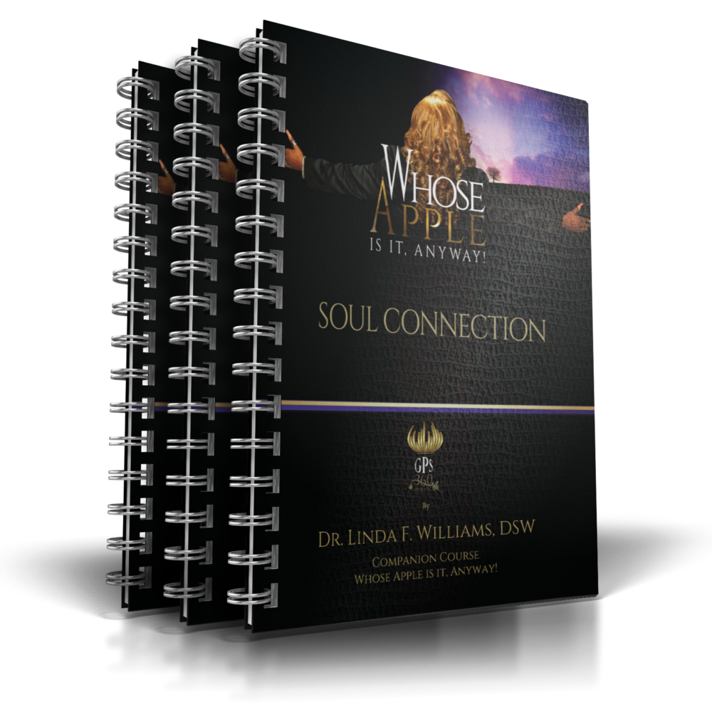 Soul Connection Workbook