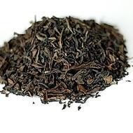 Formosa Oolong from Joy's Teaspoon