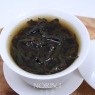 Tie Luo Han Spring Harvest 2009 from Norbu Tea