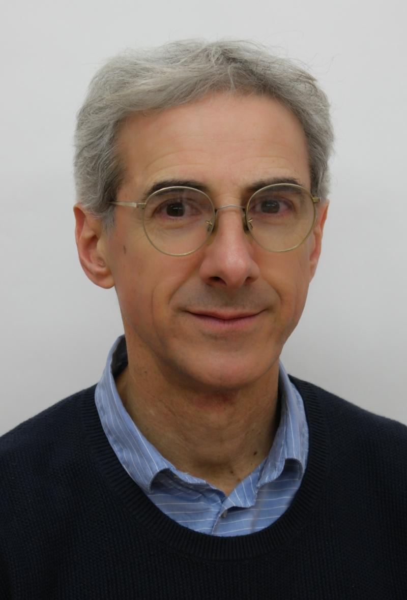 Maurizio Matetich