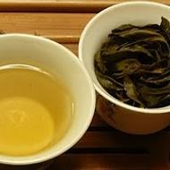 Wuyi Yan Cha Rou Gui granny tea (huang pian) from Unknown