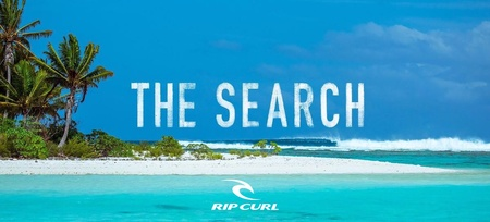 "Rip Curl launches Artist of ""The Search"" at kult kafé with Nez, William J & Disco Hue"