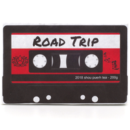 2018 Road Trip from Crimson Lotus Tea