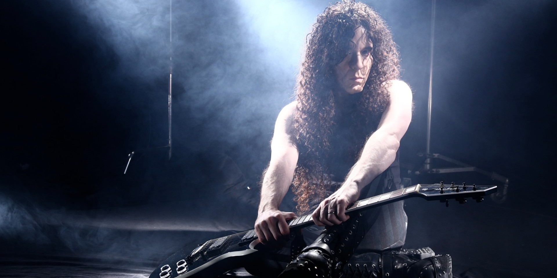 Marty Friedman to hold Guitar.com Masterclass in Singapore this November
