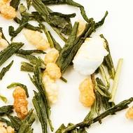 Genmaicha from Zhi Tea