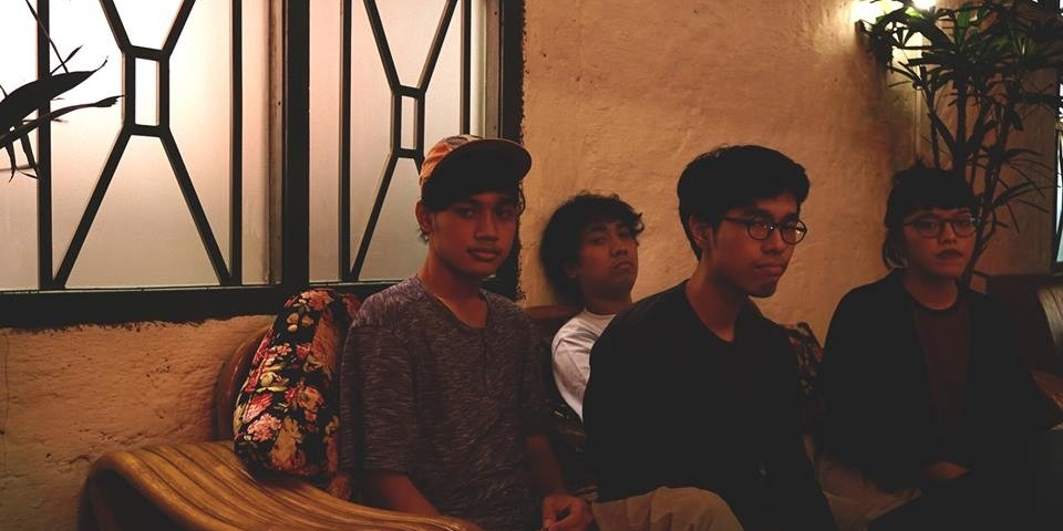 Indonesian indie-pop group Bedchamber to tour Southeast Asia