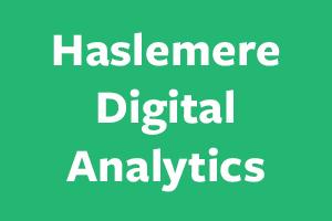 Haslemere Digital Analytics