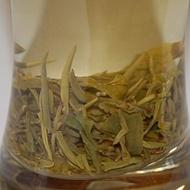 Yunnan Premium Silver Thread Green Tea from PuerhShop.com