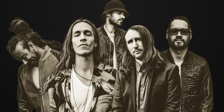 Incubus to return to Manila in 2018