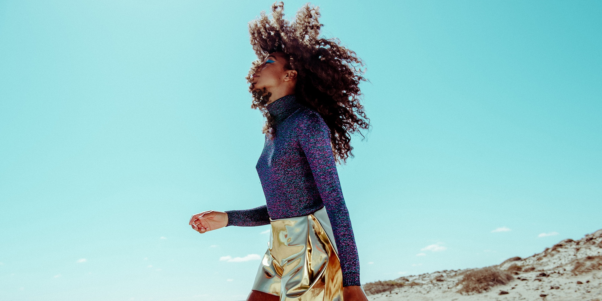 On The Record: The albums that shaped Corinne Bailey Rae