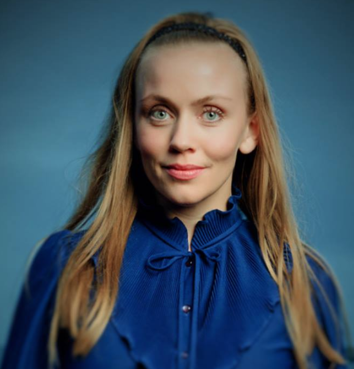 Guðrún Birna