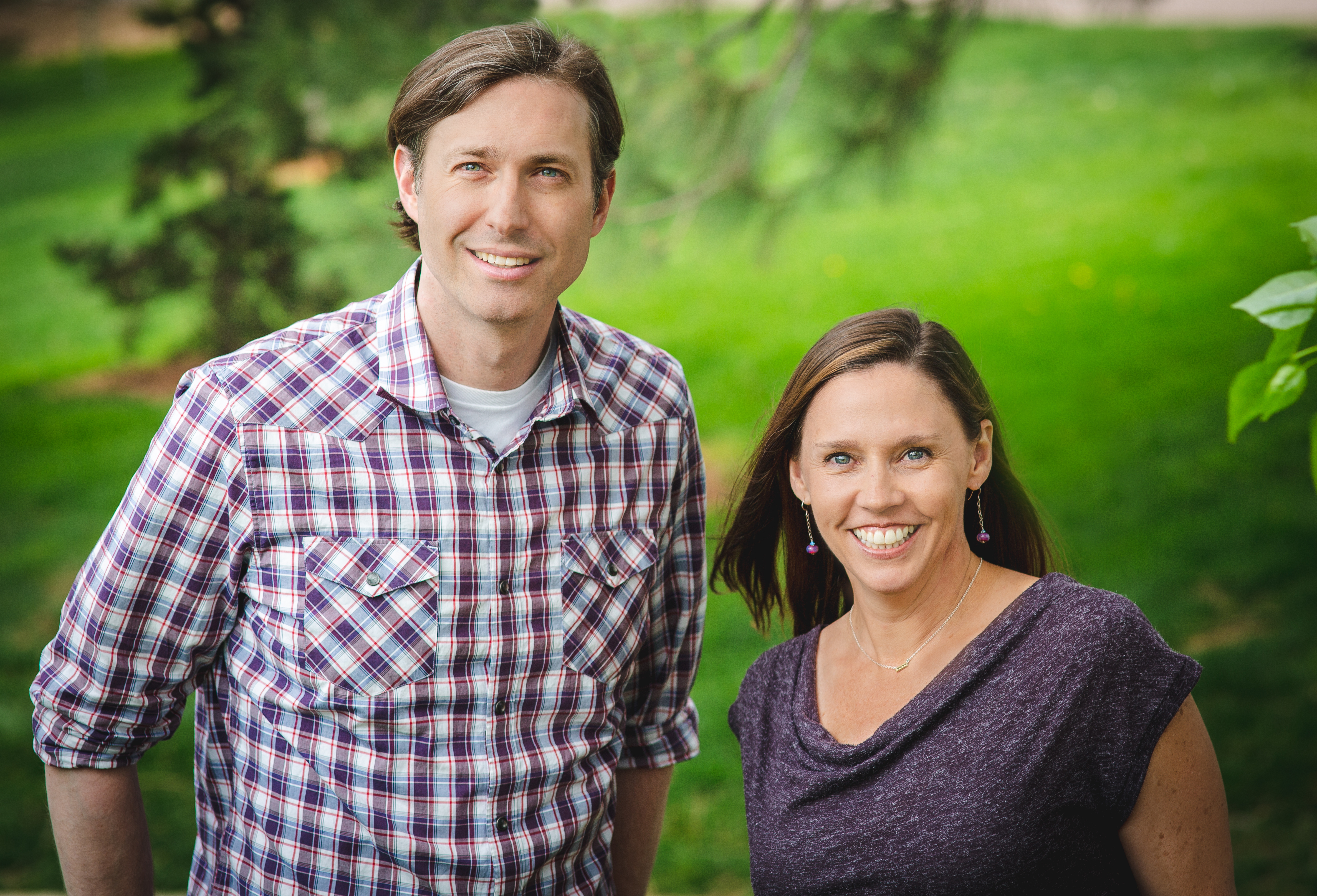 Miranda Egger & Jeff Erlacher