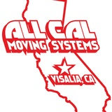 All Cal Moving Systems image