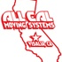 All Cal Moving Systems | Farmersville CA Movers