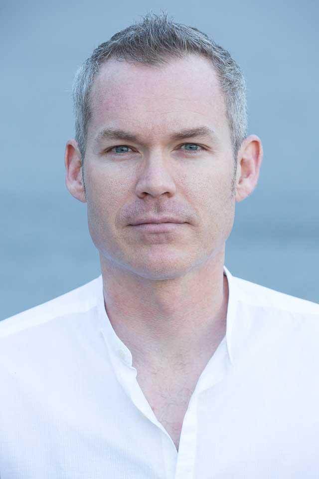 Ryan Oelke