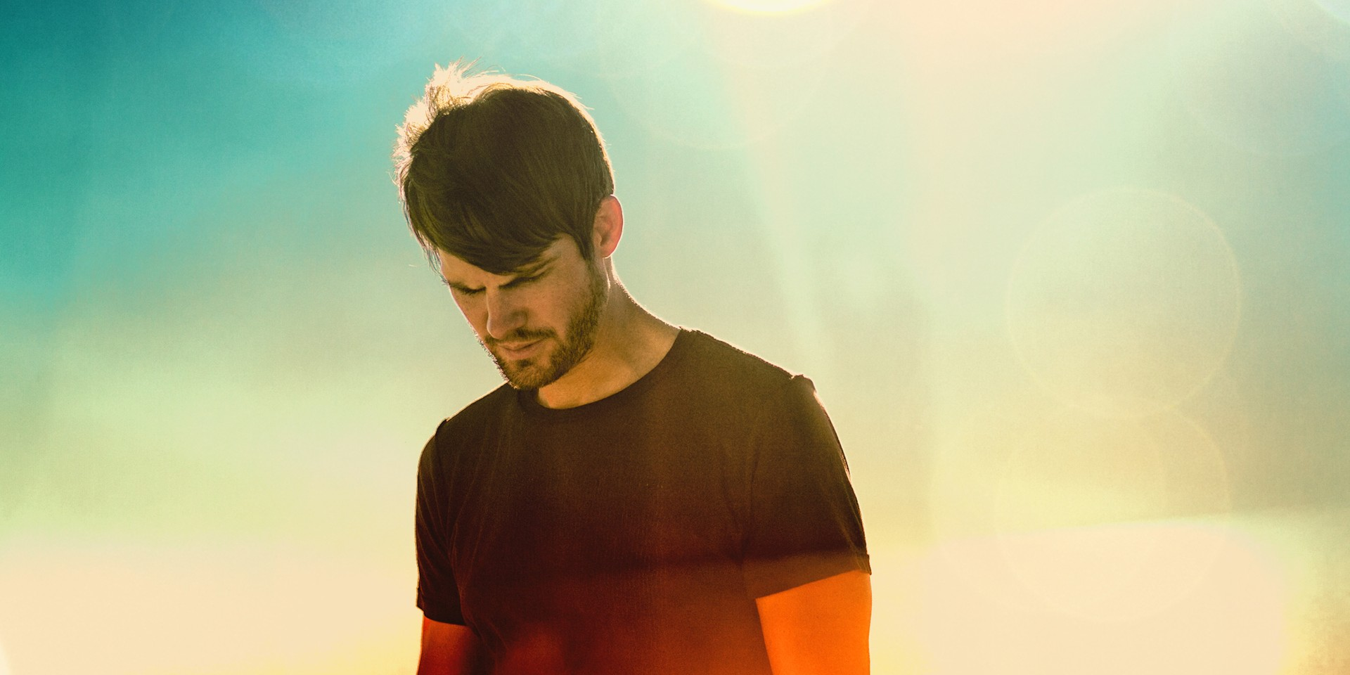 """WATCH: Tycho talks about """"surreal"""" Grammy nomination, his five favourite albums and more"""