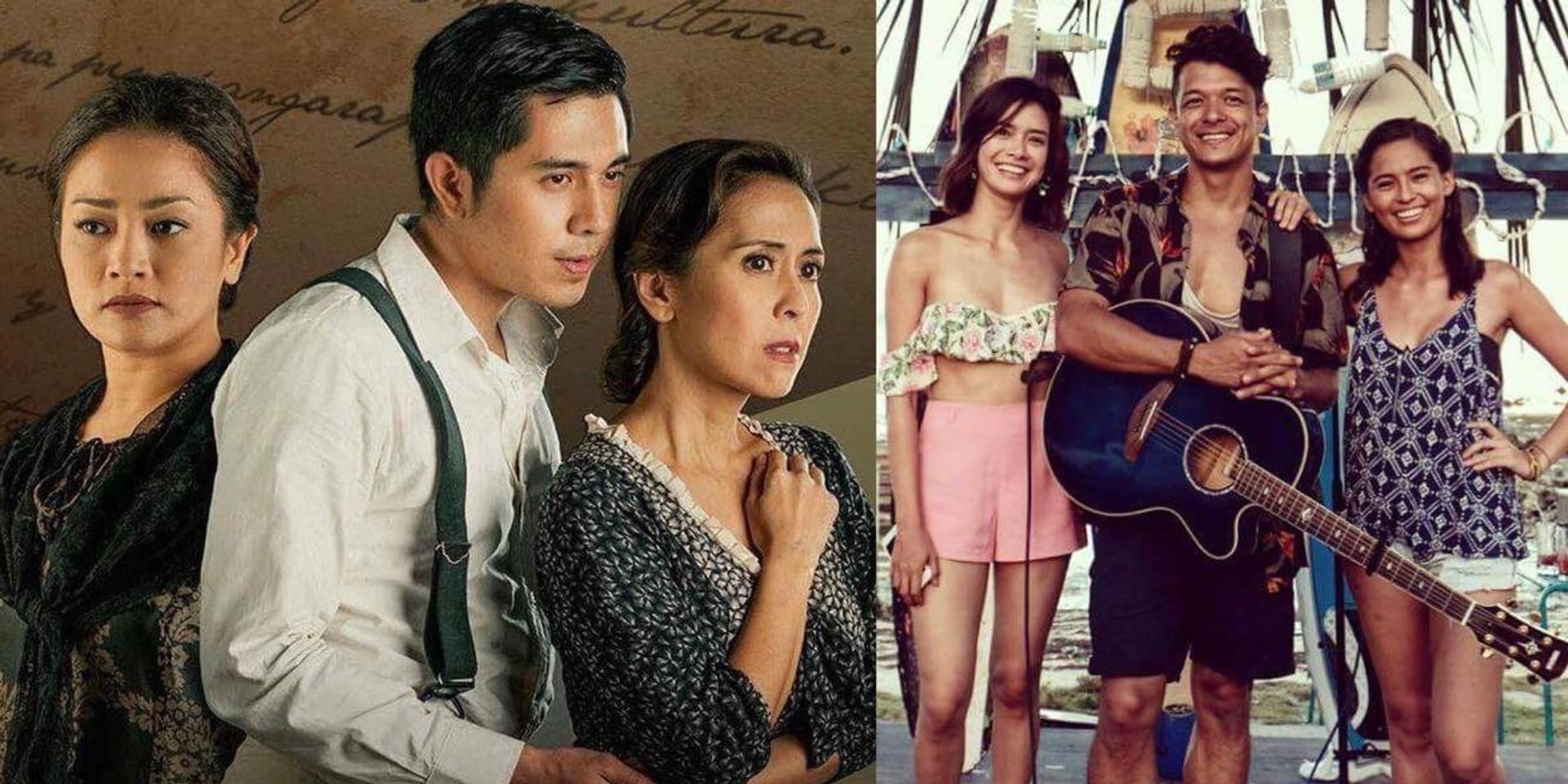 Ang Larawan and Siargao take home awards at the Metro Manila Film Festival