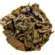 Ripe (Shou) Meng Hai Factory Big Leaf Pu Erh 1990 from Aroma Tea Shop