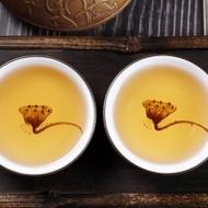 "2003 Dehong ""Wild Tree"" Ripe Shu Pu-Erh Tea from Thistea"