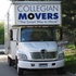 Collegian Movers Inc. | Redding CT Movers