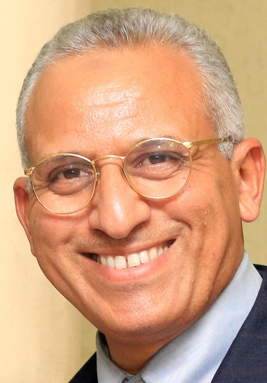 Hesham El-Kaliouby, PhD, SEG-HL
