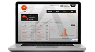 PEAK Mileage Expenses System