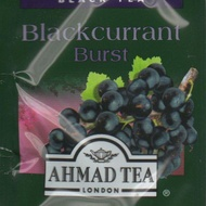 Blackcurrant Burst from Ahmad Tea