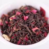 Rose Earl Grey Black Tea from Ovation Teas