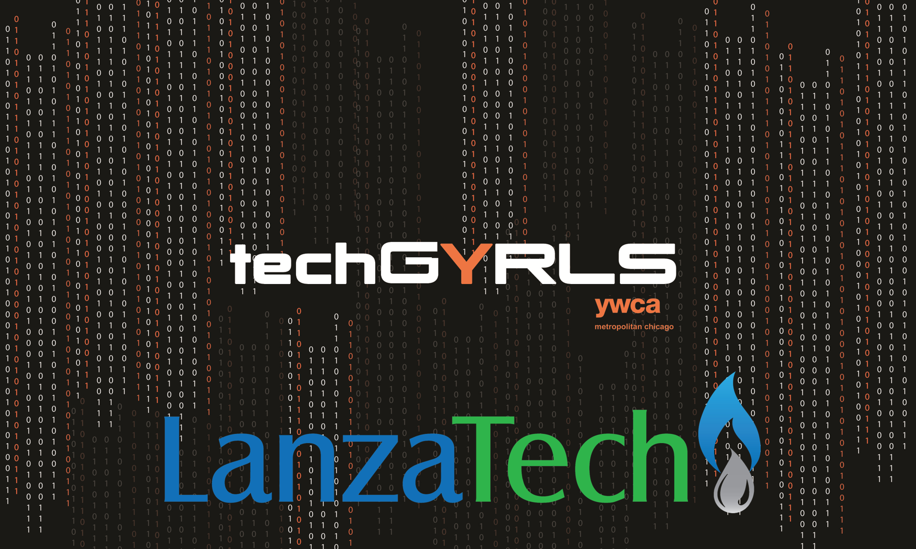 TechGYRLS : LanzaTech Field Trip