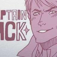 Captain Jack Harkness from Adagio Custom Blends, Cara McGee