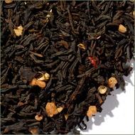 Caramel Apple Tea from The Tea Table