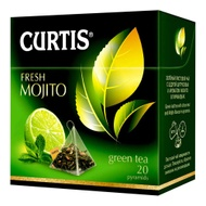 Fresh Mojito from Curtis