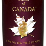 Icewine Naturally Flavored Black Tea from Metropolitan Tea Company