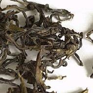 TDD1: Arya Estate Topaz Second Flush (EX-45) Organic from Upton Tea Imports