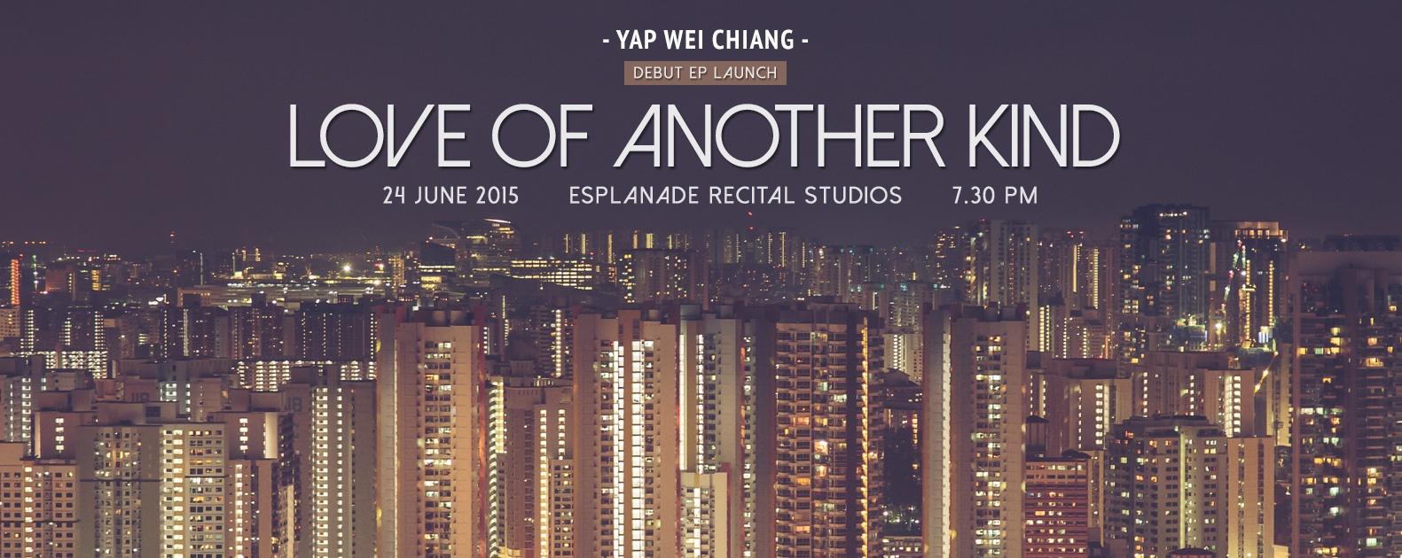 Yap Wei Chiang