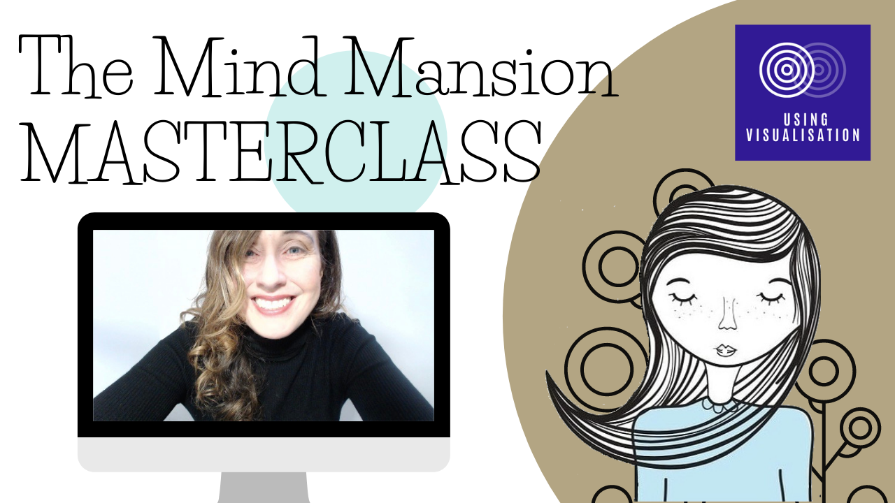 The Mind Mansion Masterclass