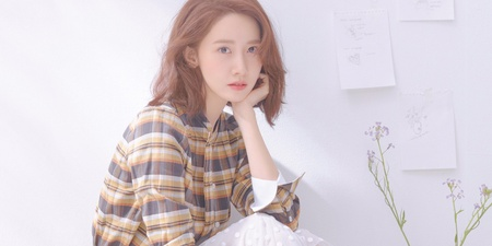 YOONA of Girls' Generation to hold first-ever fanmeet in Singapore