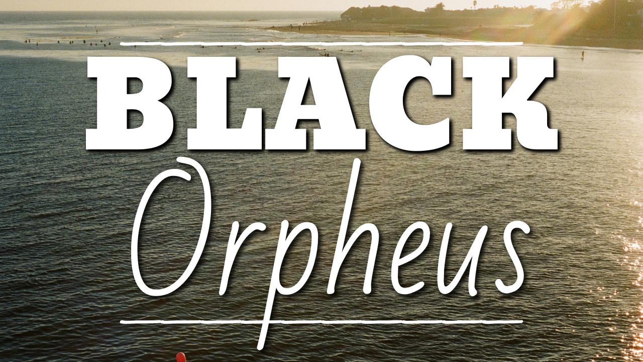 Black Orpheus - thumbnail