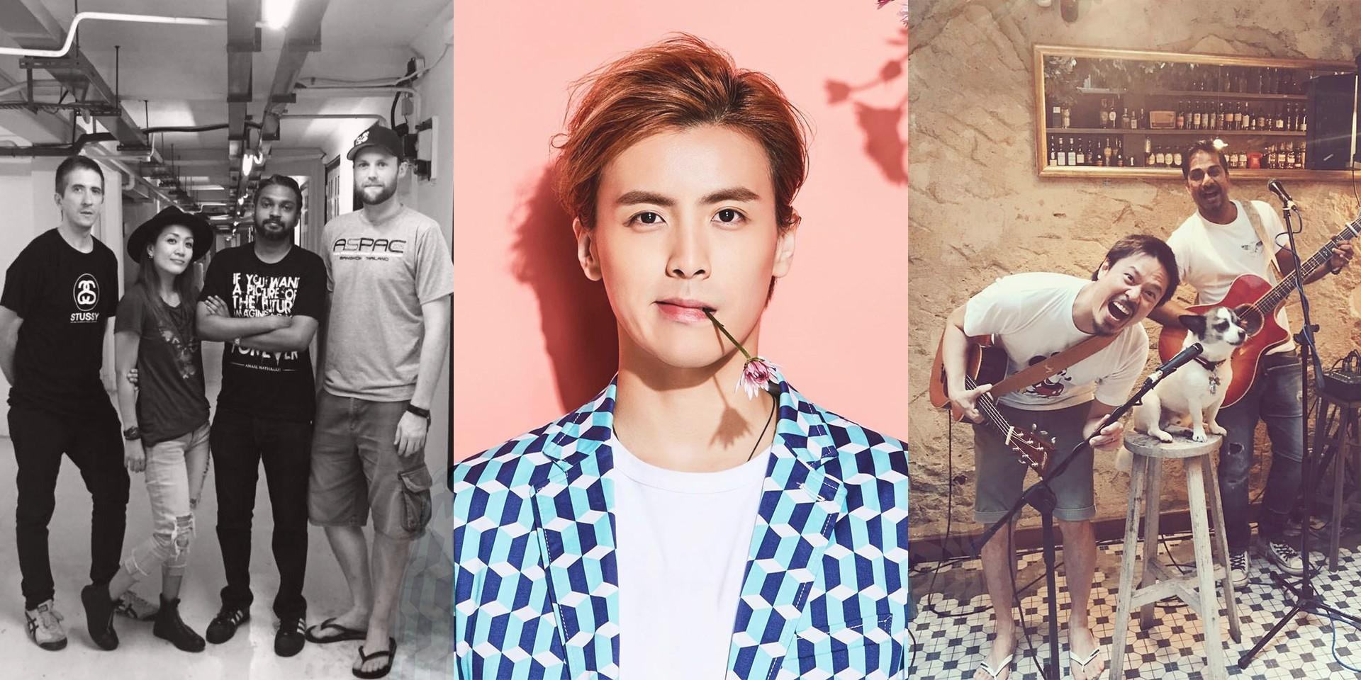 Sundown Festival 2017 preps all-Singaporean line-up