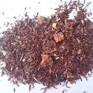 Rooibos Brittle and Cream from EBay Kisarwa