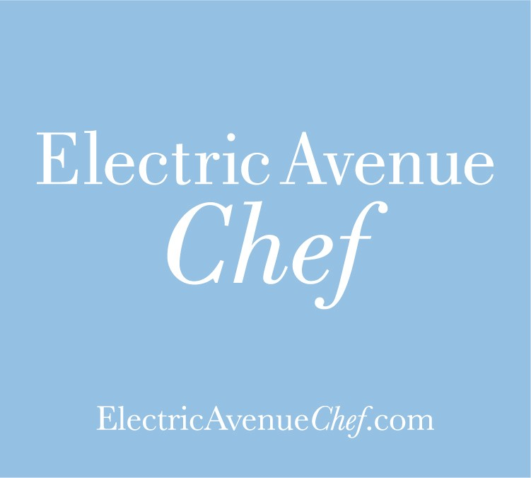 Internship at Electric Avenue Chef