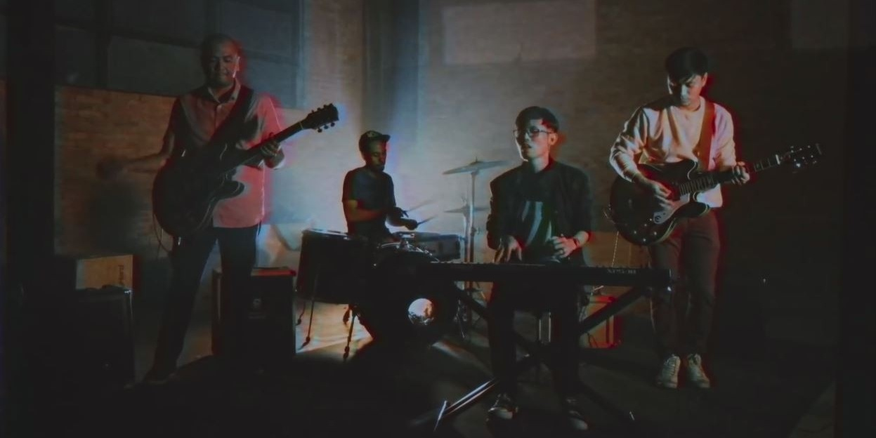 Ciudad unveil 'Get You Closer' video – watch