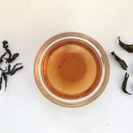 2017 Ban Yan Da Hong Pao from JK Tea Shop