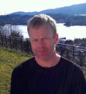 Stein Ottar Stalheim, PhD, SPWLA
