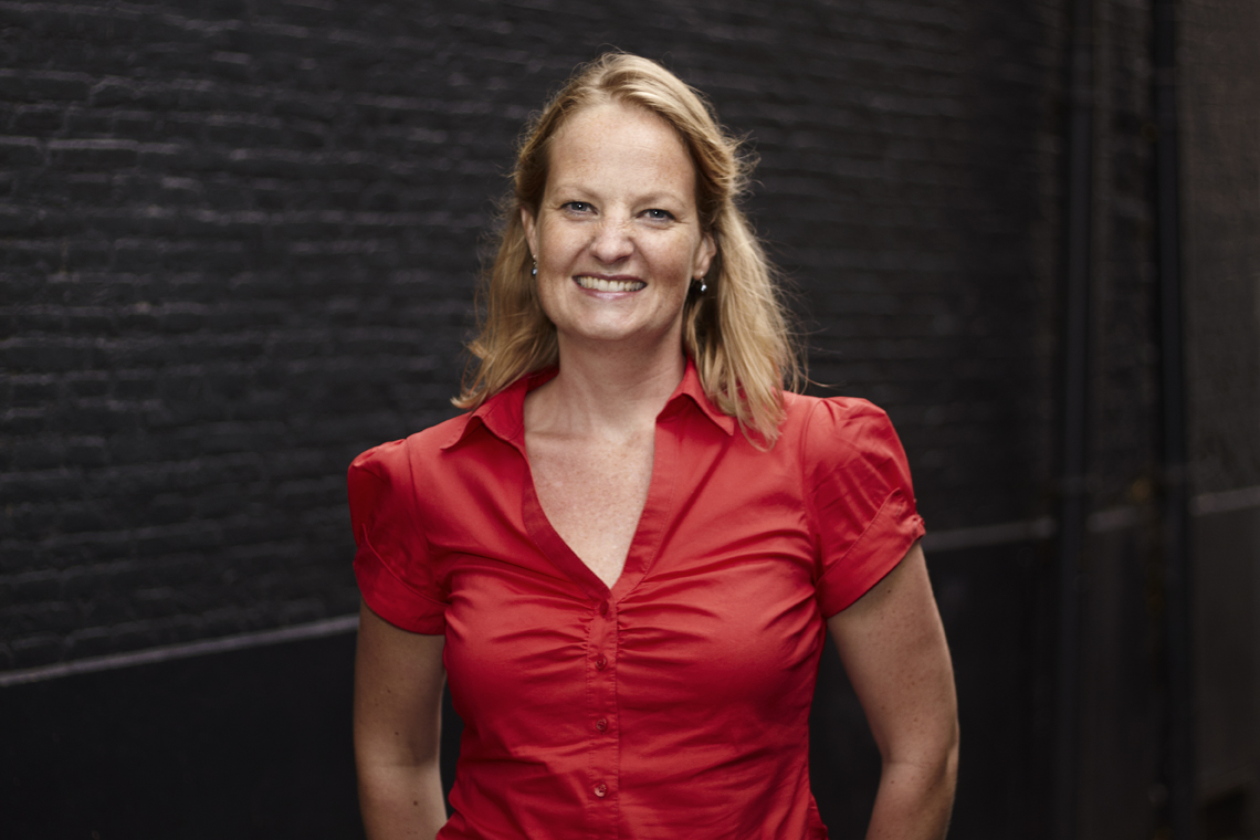 Clair van den Boogaard