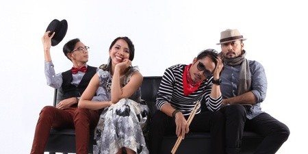 LISTEN: Mocca commemorates 17th anniversary with a new song, 'When We Were Young'