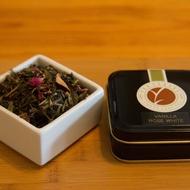 Vanilla Rose White from Stratford Tea Leaves