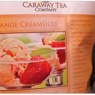 Orange Creamsicle from Caraway Tea Company