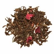 Rose Black from Enjoying Tea